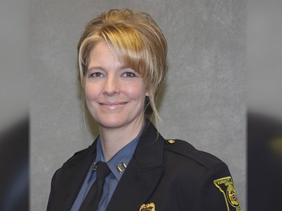Savannah Police introduce new assistant police chief