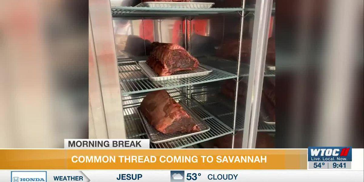 New Additions to Savannah's Food Scene