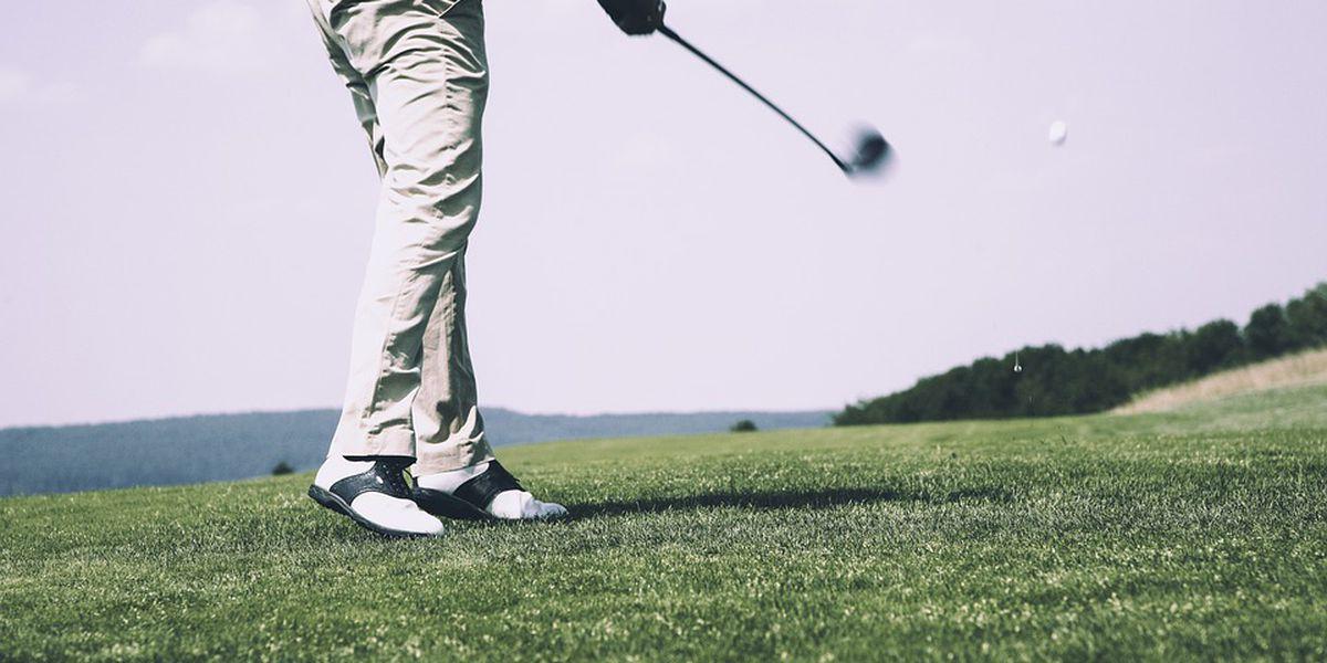 Savannah Golf Championship players to visit Air National Guard Base as part of media event