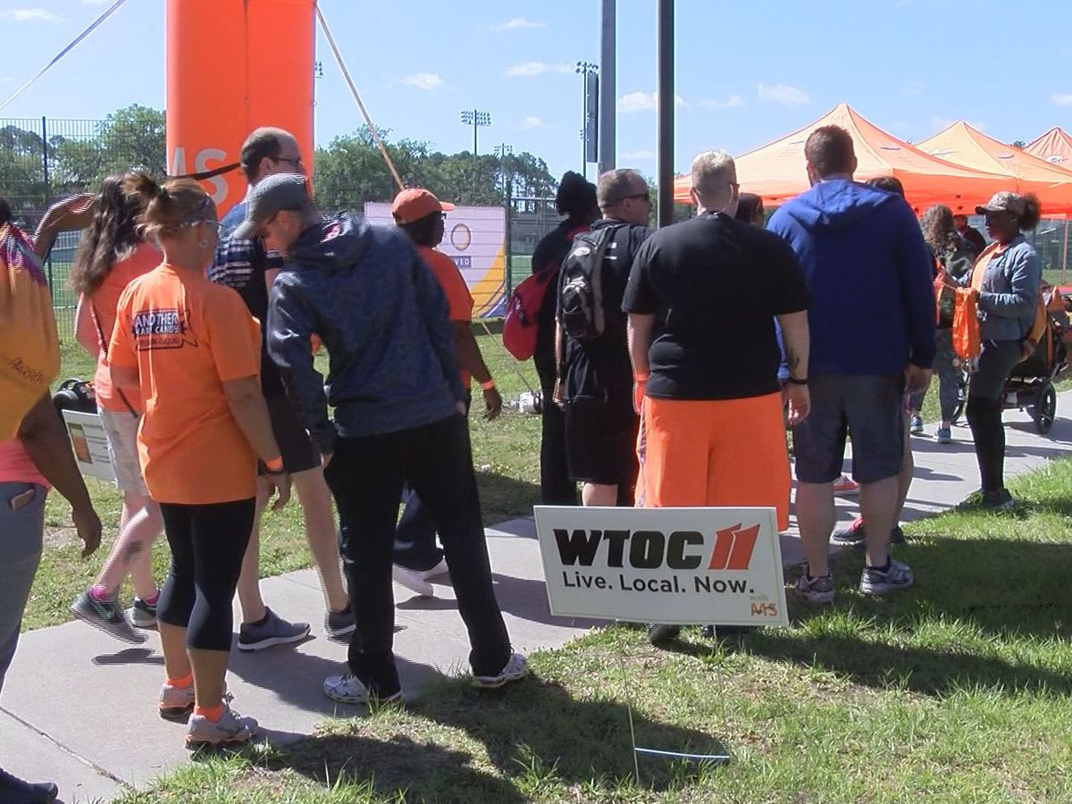 Fundraiser for Walk MS postponed