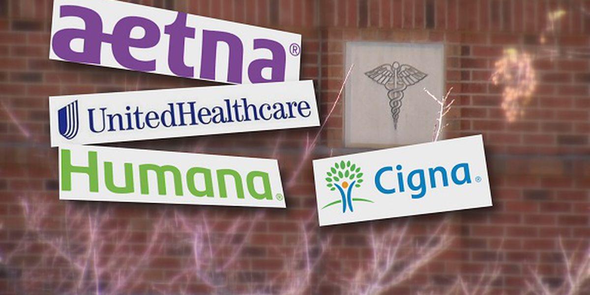 WTOC Investigates: Cost of healthcare