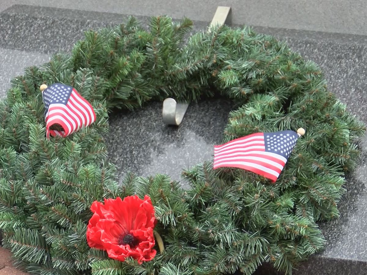 Richmond Hill honors veterans despite canceled ceremony