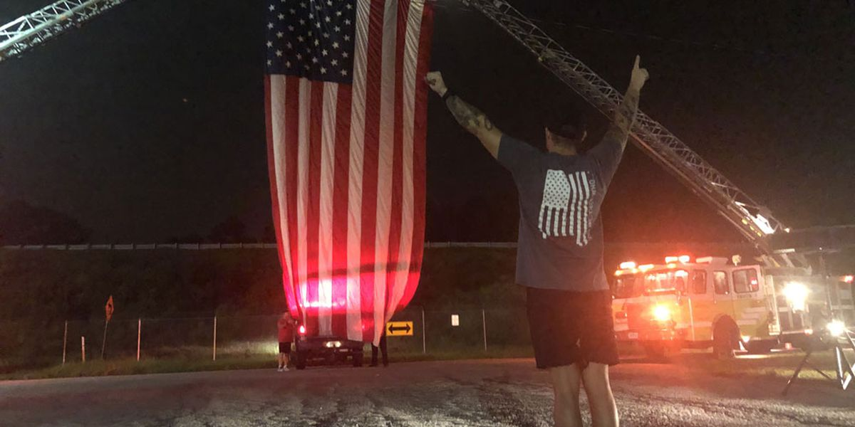 Fort Stewart-Hunter Army Airfield holds 9/11 Remembrance Run/Walk