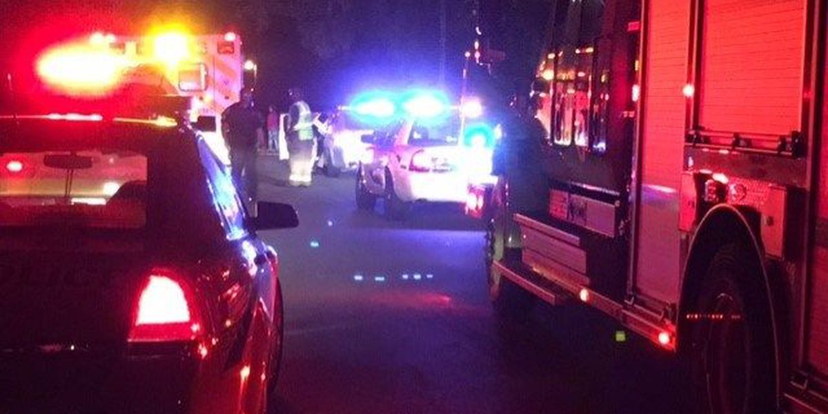 Police searching for woman who fled scene of wreck on Ridgeland Road in Savannah