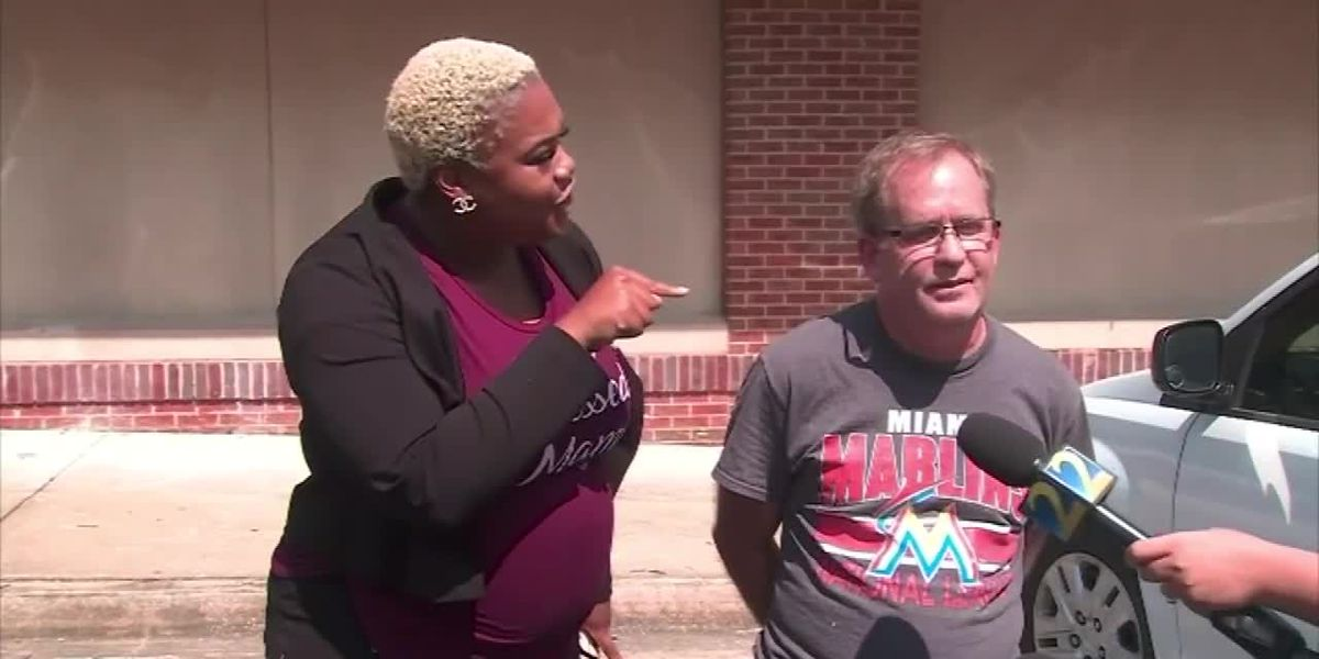 Georgia state representative accuses man of racist verbal attack
