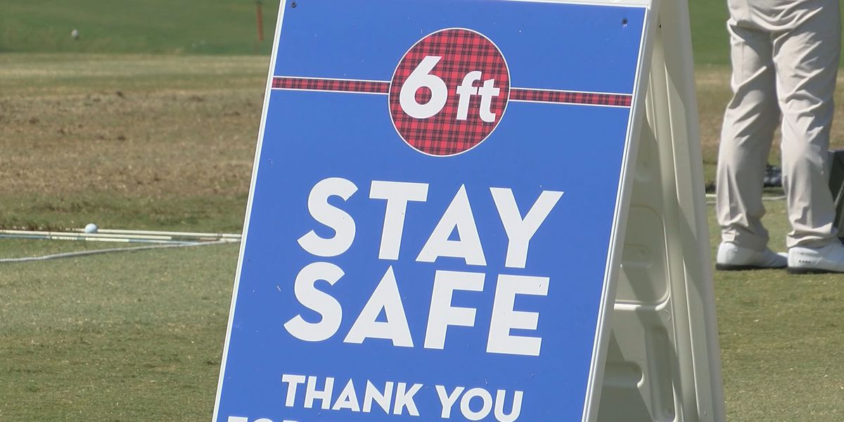 PGA Tour golfers criticize Hilton Head for loose COVID-19 restrictions after player tests positive