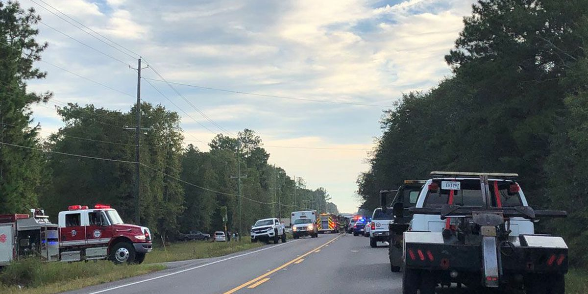 GSP investigates fatal morning crash on Hwy 280 N in Bryan County