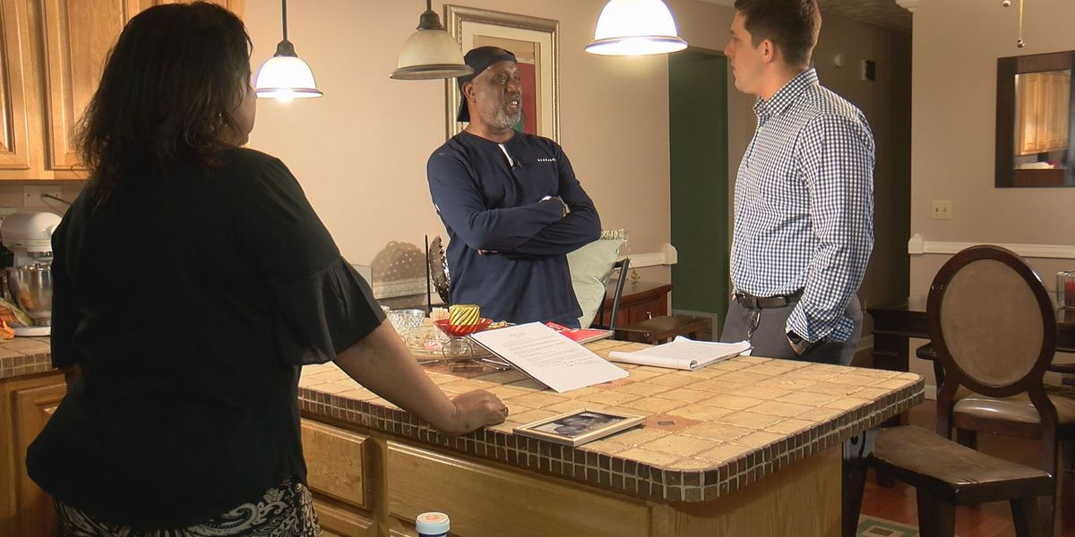 Savannah father demands answers over son's wrongful arrest