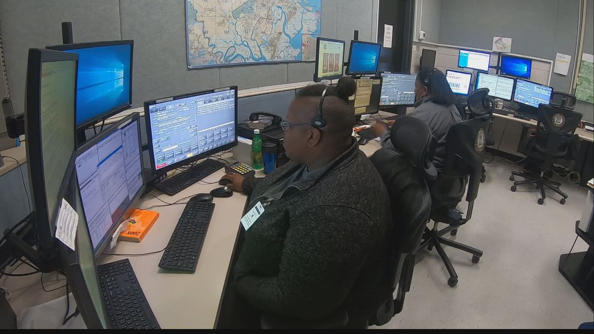 Chatham County 911 center struggles to fill vacancies
