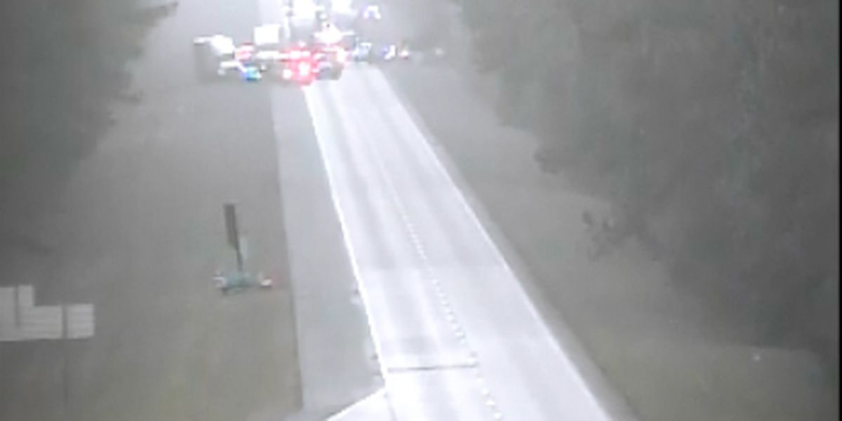 One dead, another injured after motorist drives in the wrong direction on I-95 in Colleton Co.
