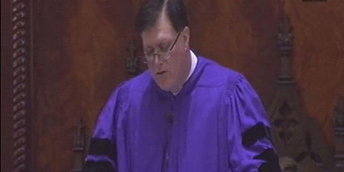 SC House elects Lucas as speaker
