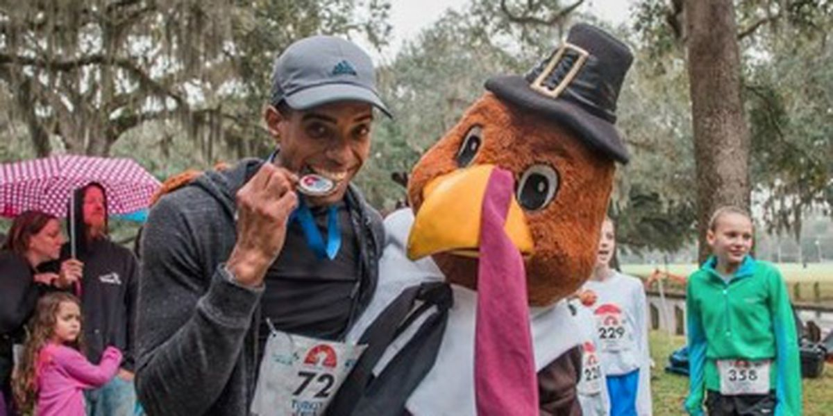 United Way Turkey Trot to be held Thanksgiving Day in Savannah
