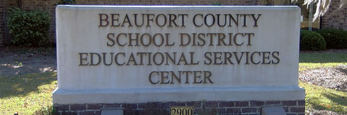 Beaufort Co. Schools continue curbside meals for students