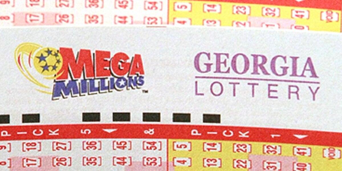 Mega Millions jackpot climbs to a half-billion dollars