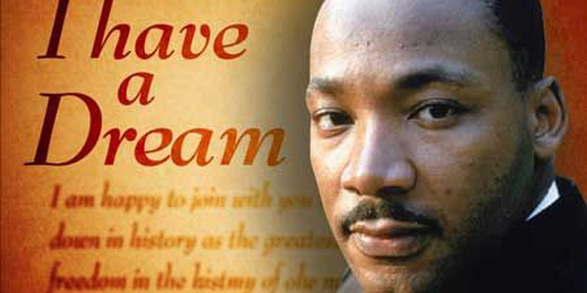 2014 Dr. Martin Luther King Jr. Day events