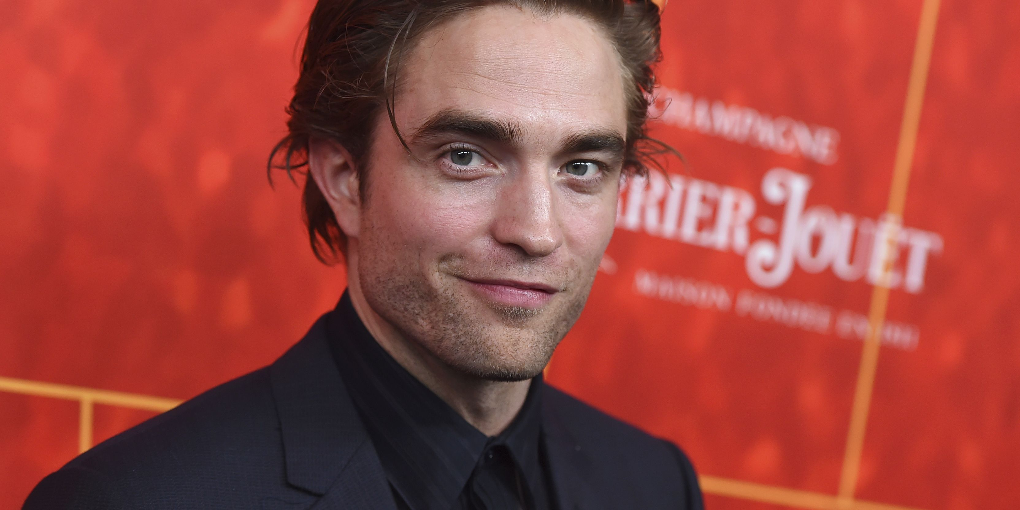 Robert Pattinson will be the next Batman