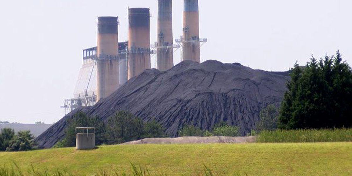 WTOC Special Report: Coal Ash Conflict