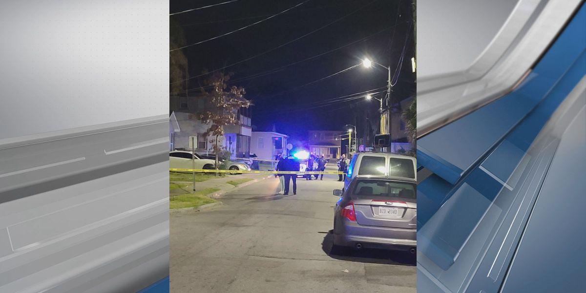 SPD investigating after teen found shot on Harden St.