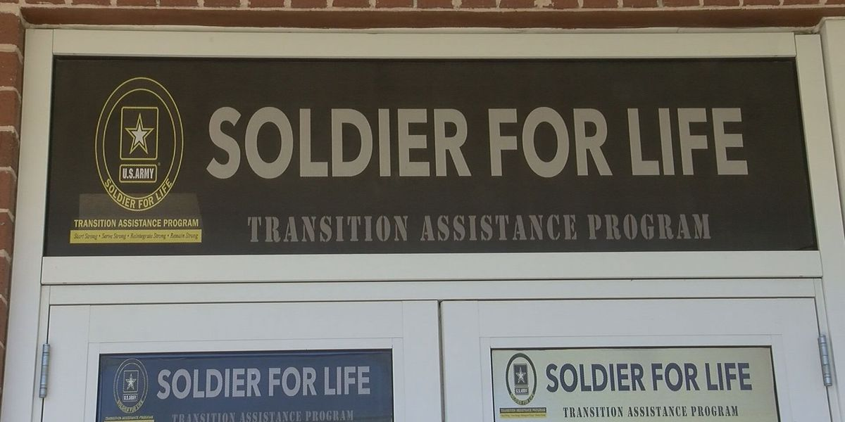 Transition program helping veterans become business owners