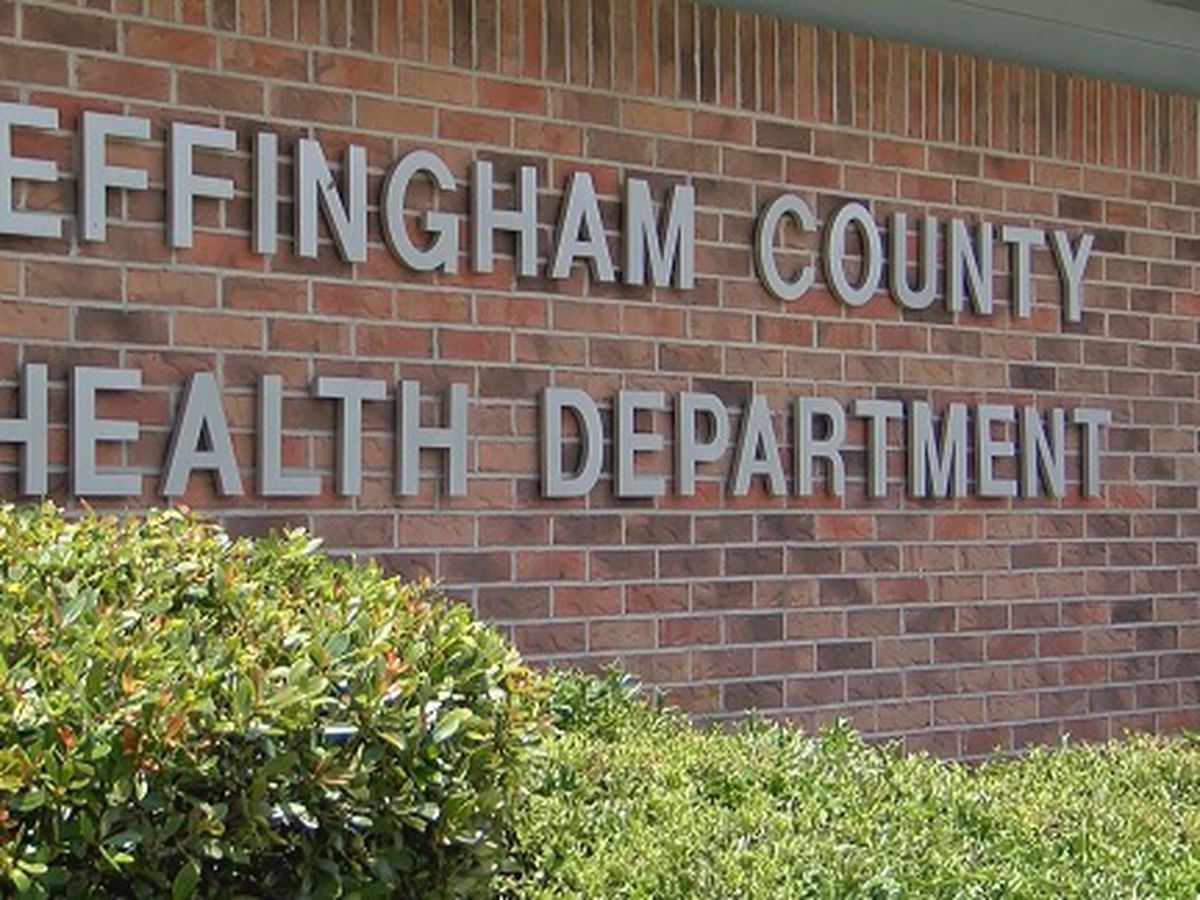 Effingham County Health Dept. holding free screenings for students
