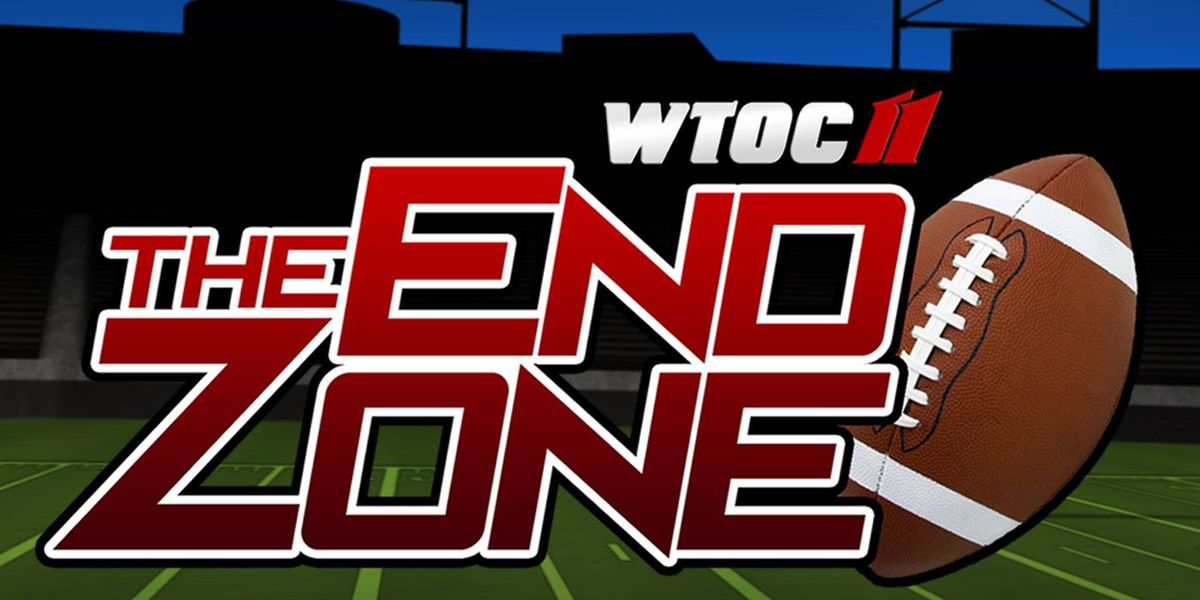 "The End Zone Podcast EP2 - w/ head coaches Jason Cameron and Davis ""Rooster"" Russell"