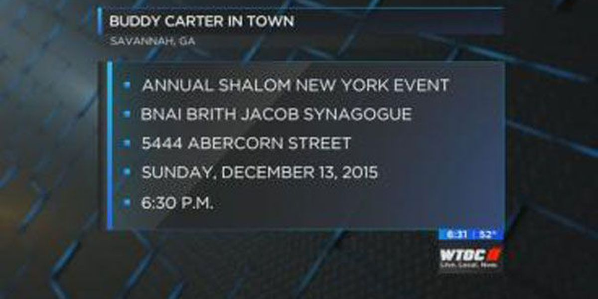 Annual 'Shalom New York Event' to be held at Bnai Brith Jacob Synagogue