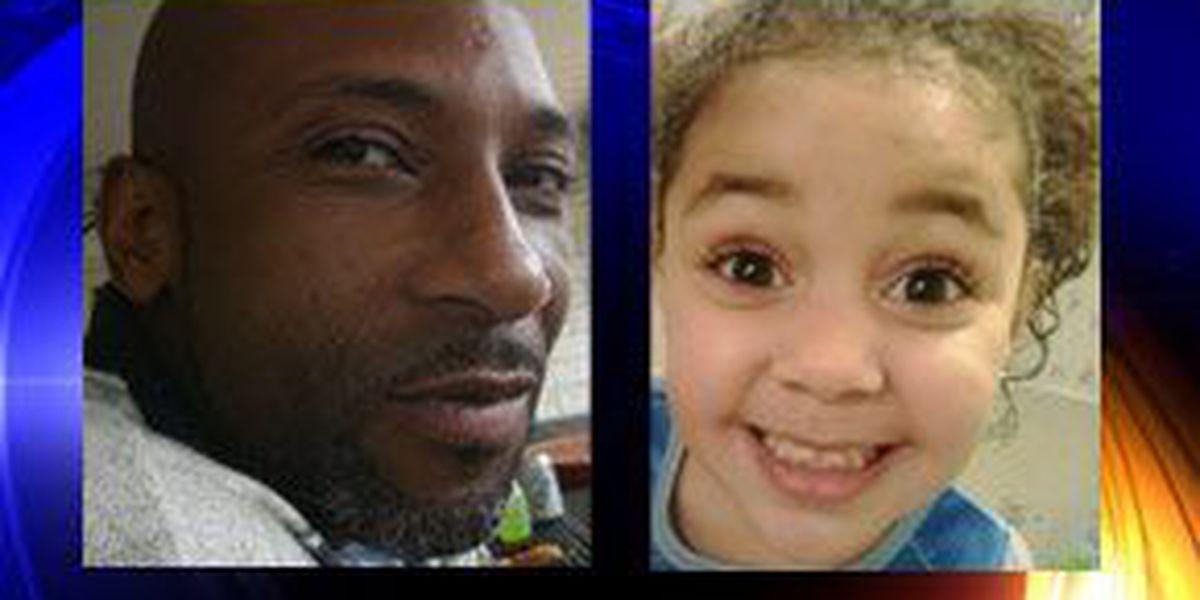 Homerville police investigate case of missing man, daughter