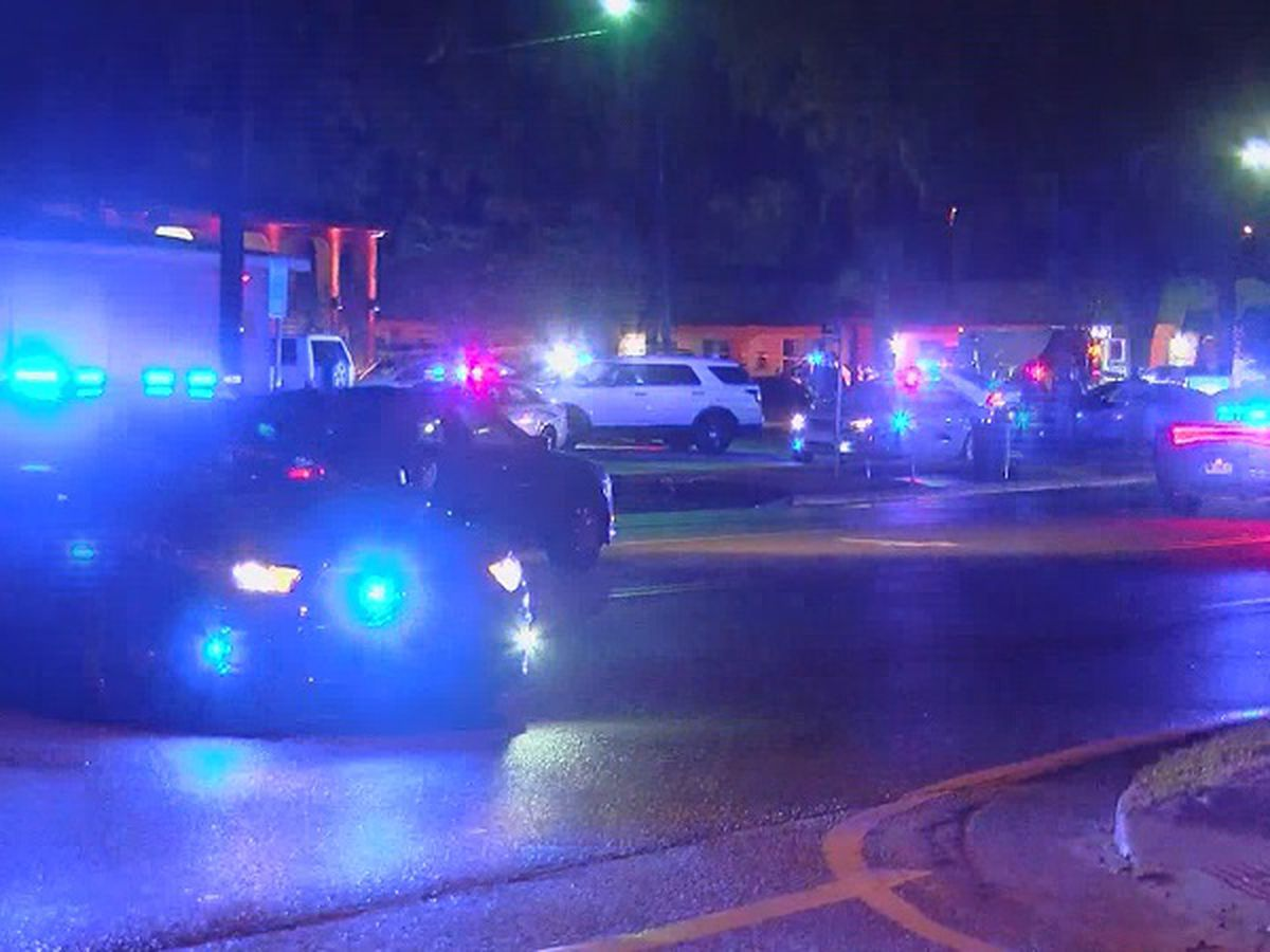 SPD: Woman dead, officer involved in shooting with suspect