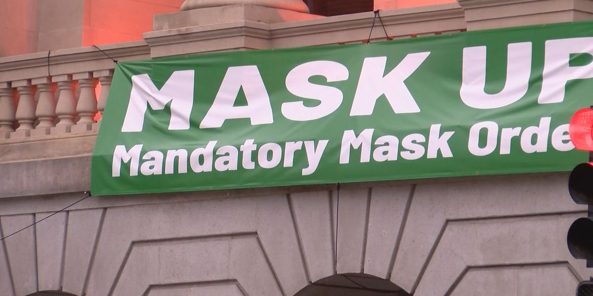 Mayor 'disgusted' as crowds in downtown Savannah disregard mask mandate