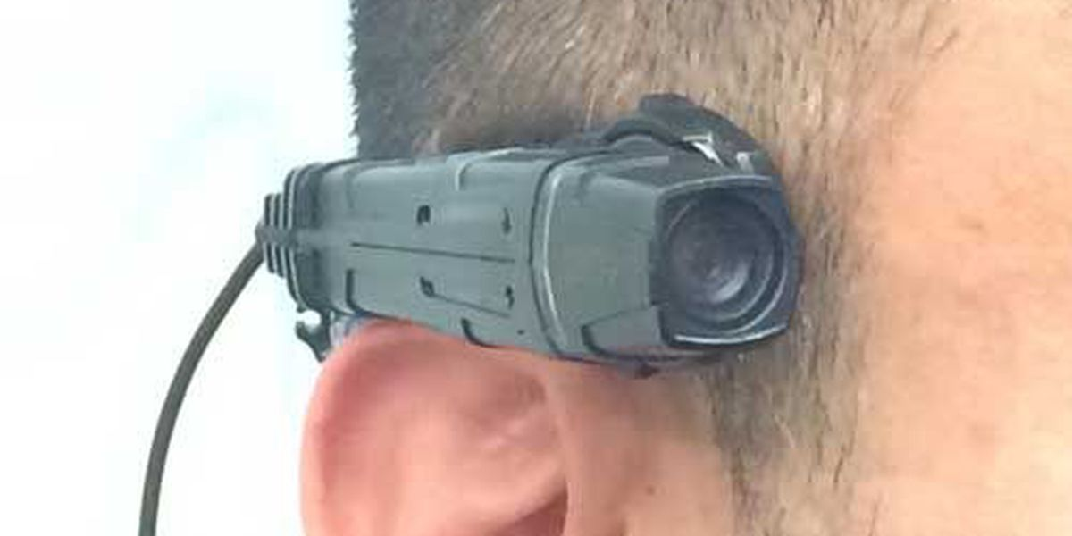 DETAILS AT 7AM: Officer body cam proposal to be presented to city council today; Update on Project DeRenne