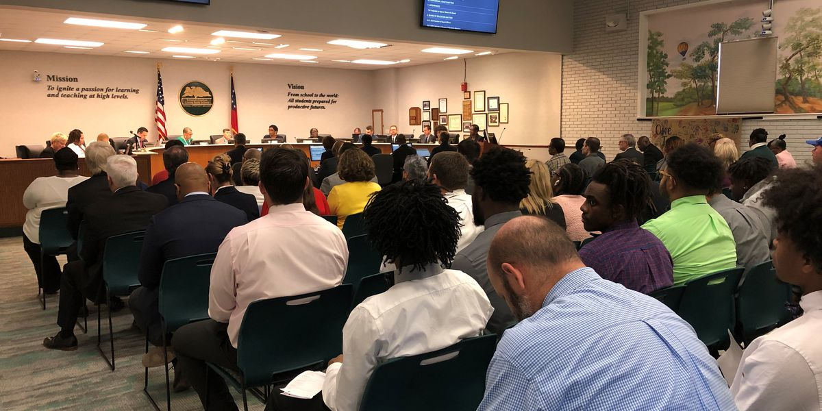 Chatham County School Board looks at College Career Ready Performance Scores