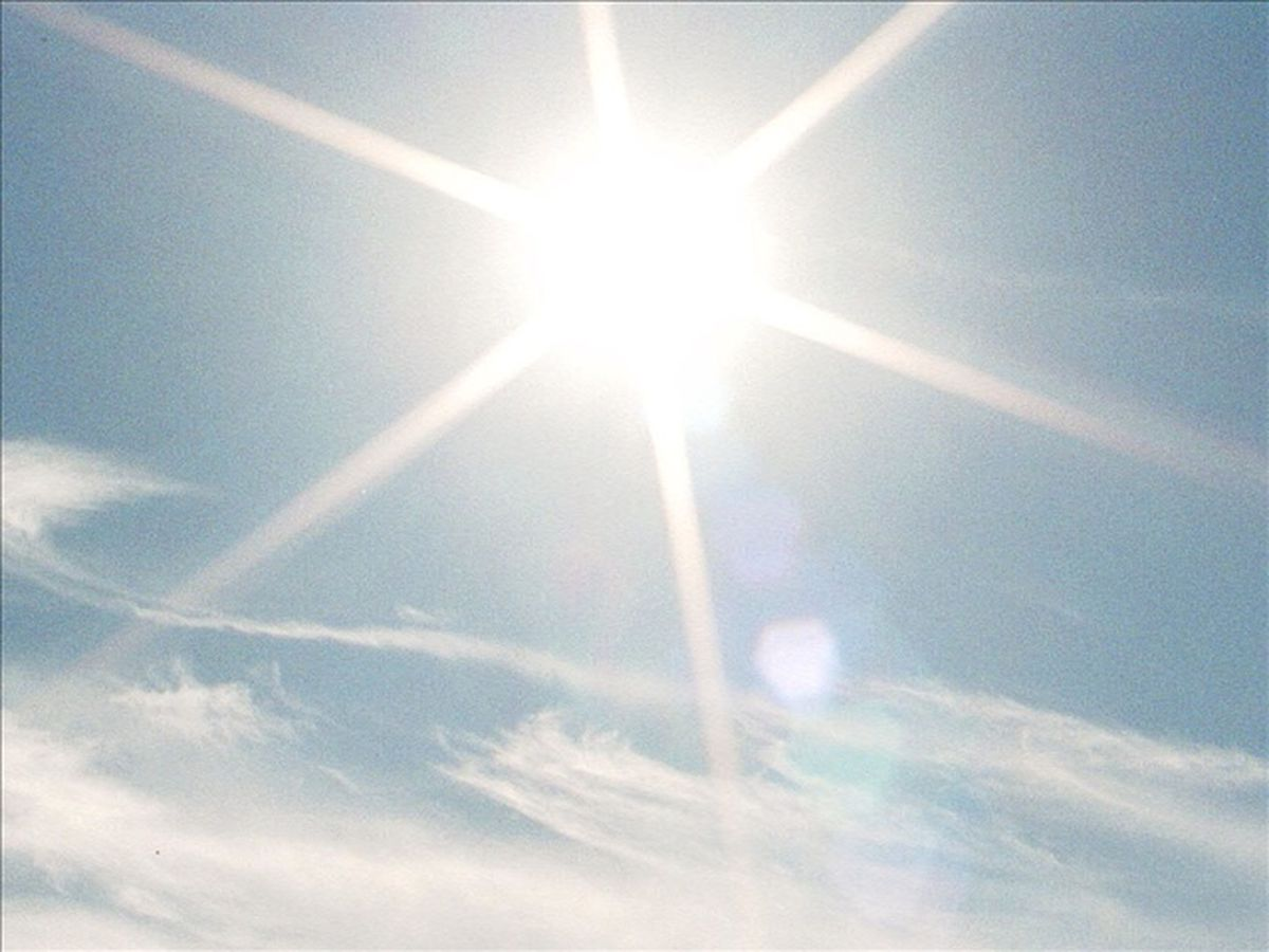 First Alert Weather Day: Record breaking heat continues