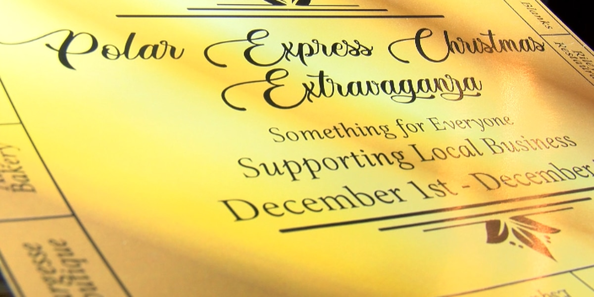 A golden ticket to local business success in Effingham County