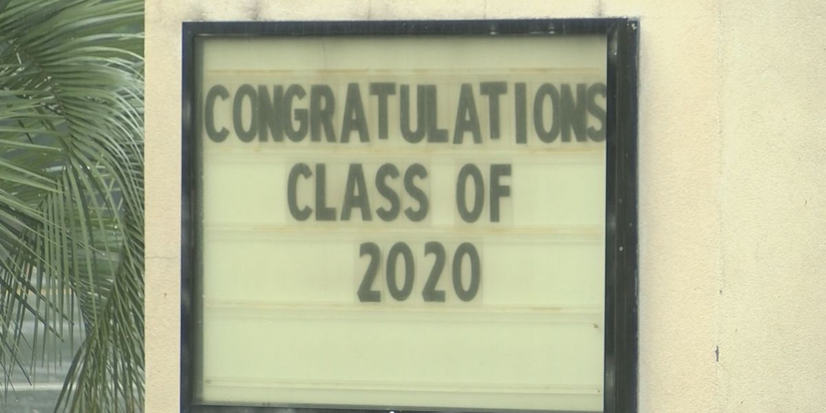 Liberty School District will hold virtual & drive-thru graduation ceremonies