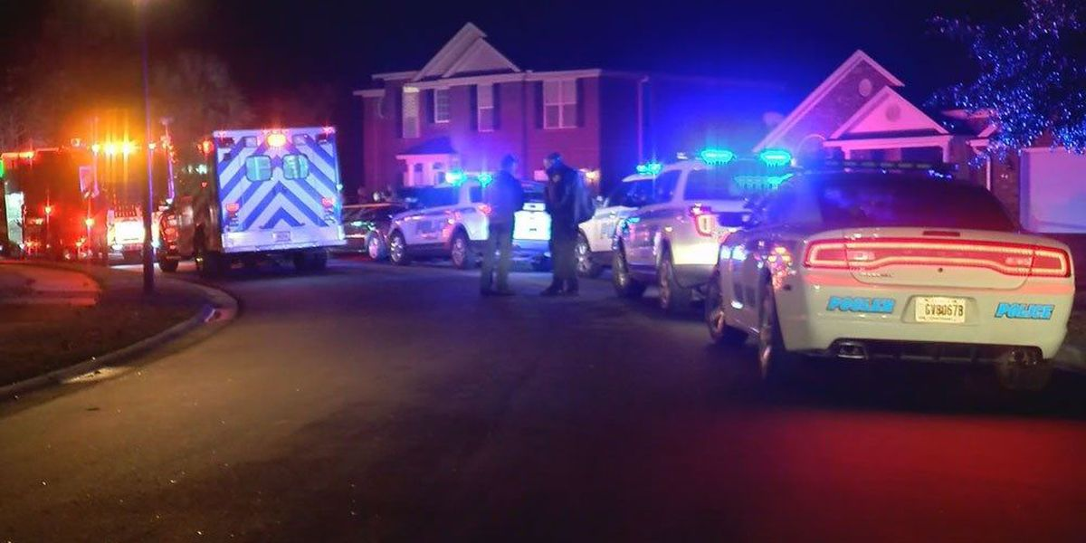 Police investigate shot fired incident during Thanksgiving gathering in Pooler