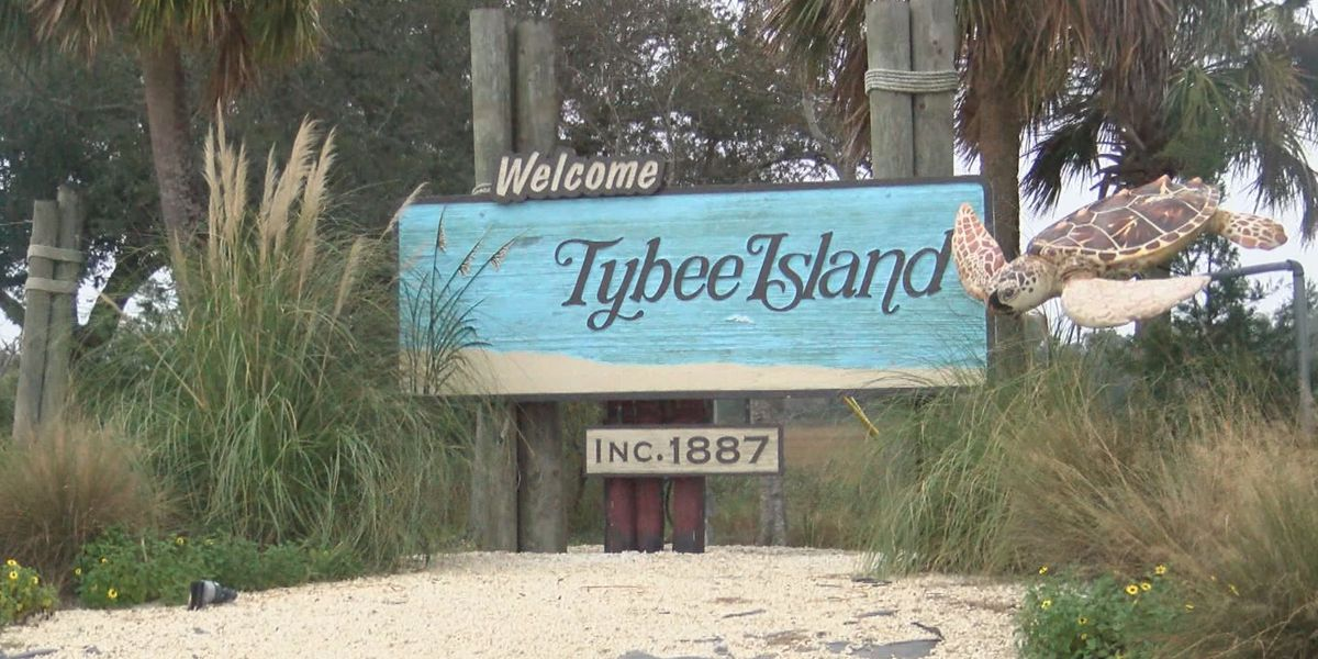 City of Tybee officials discuss New Year's Eve safety during the pandemic