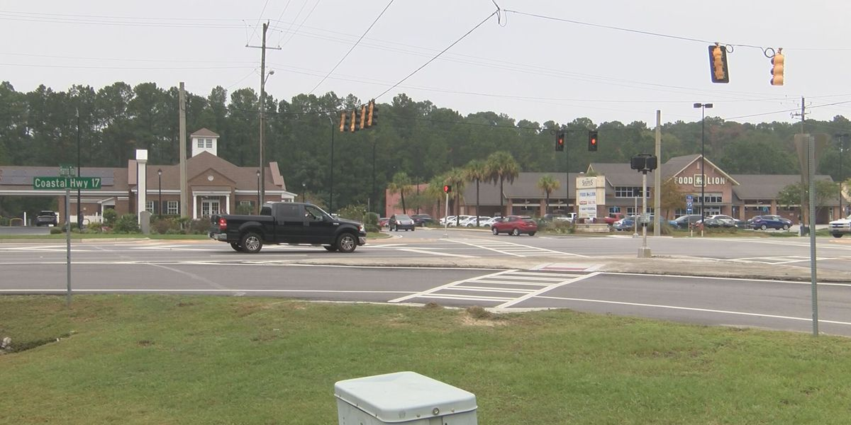 Residents, city leaders want changes to Hwy 17 intersection in Richmond Hill