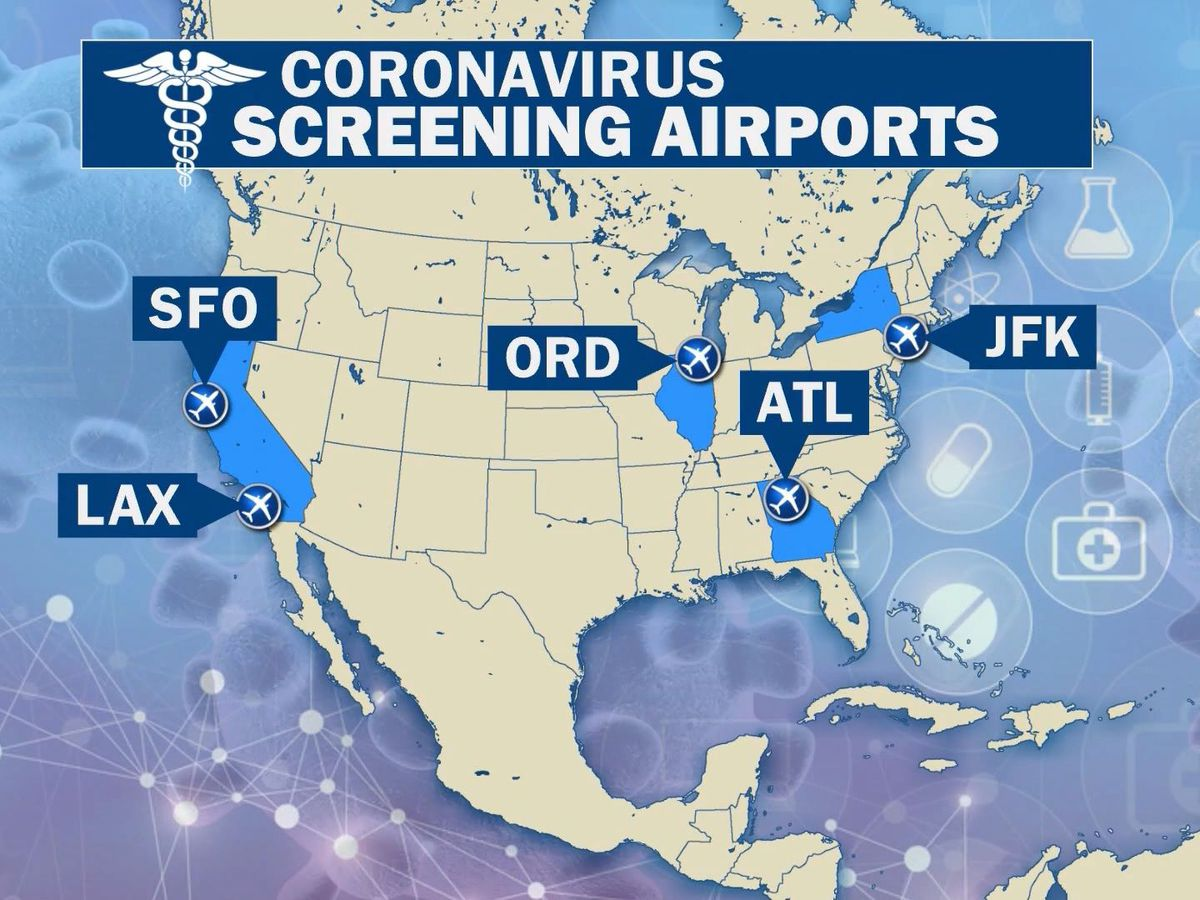 Ga. health officials partner with CDC to monitor coronavirus