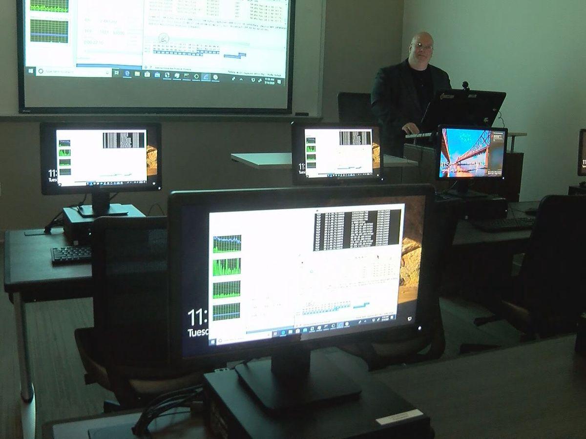 Skilled to Work: Cybercrime program at Ogeechee Tech