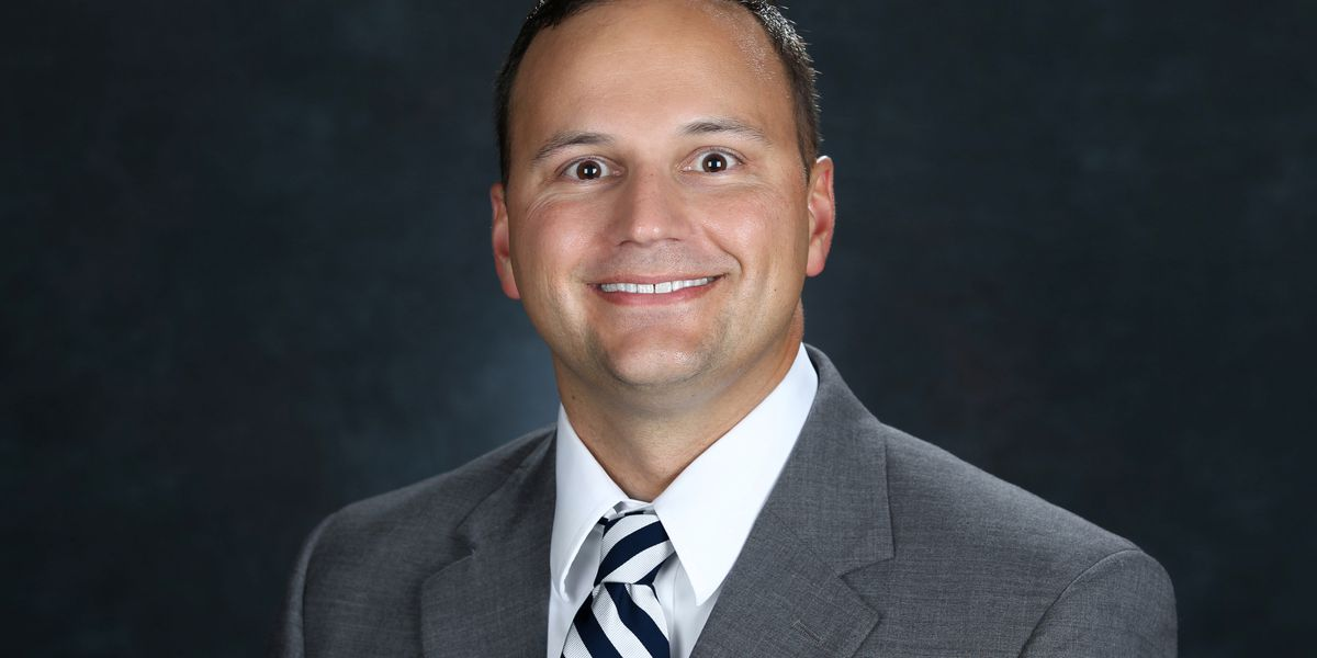 Georgia Southern names new director of athletics