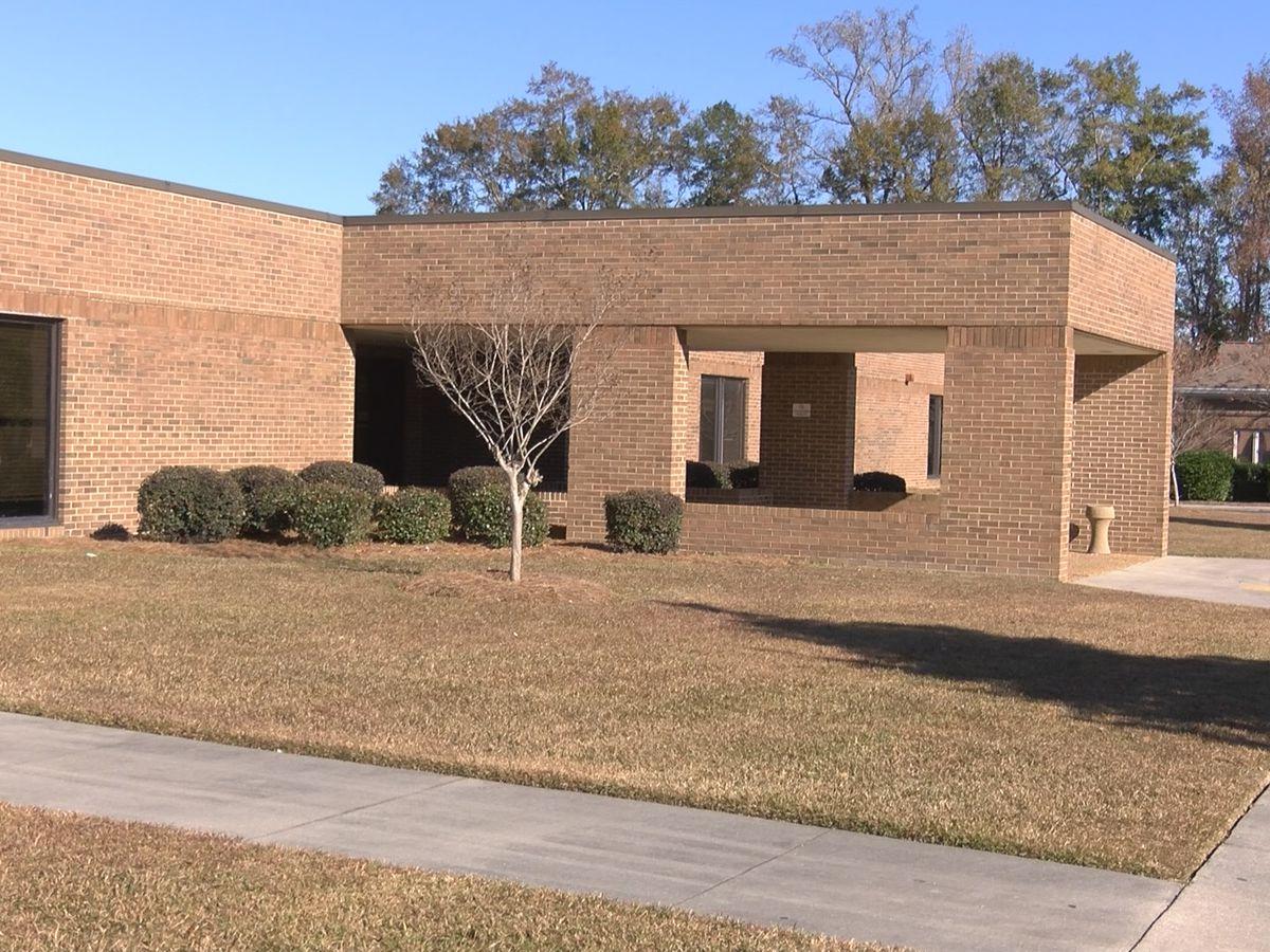 Statesboro VA receives new name honoring late veteran