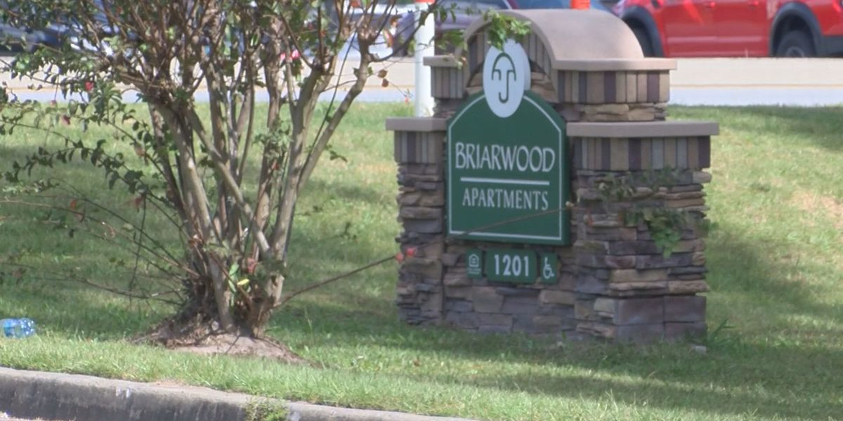 Efforts to cut down on crime near Briarwood Apartments continues