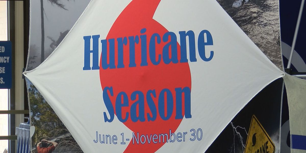 Chatham Co. Commission gives update on hurricane plan