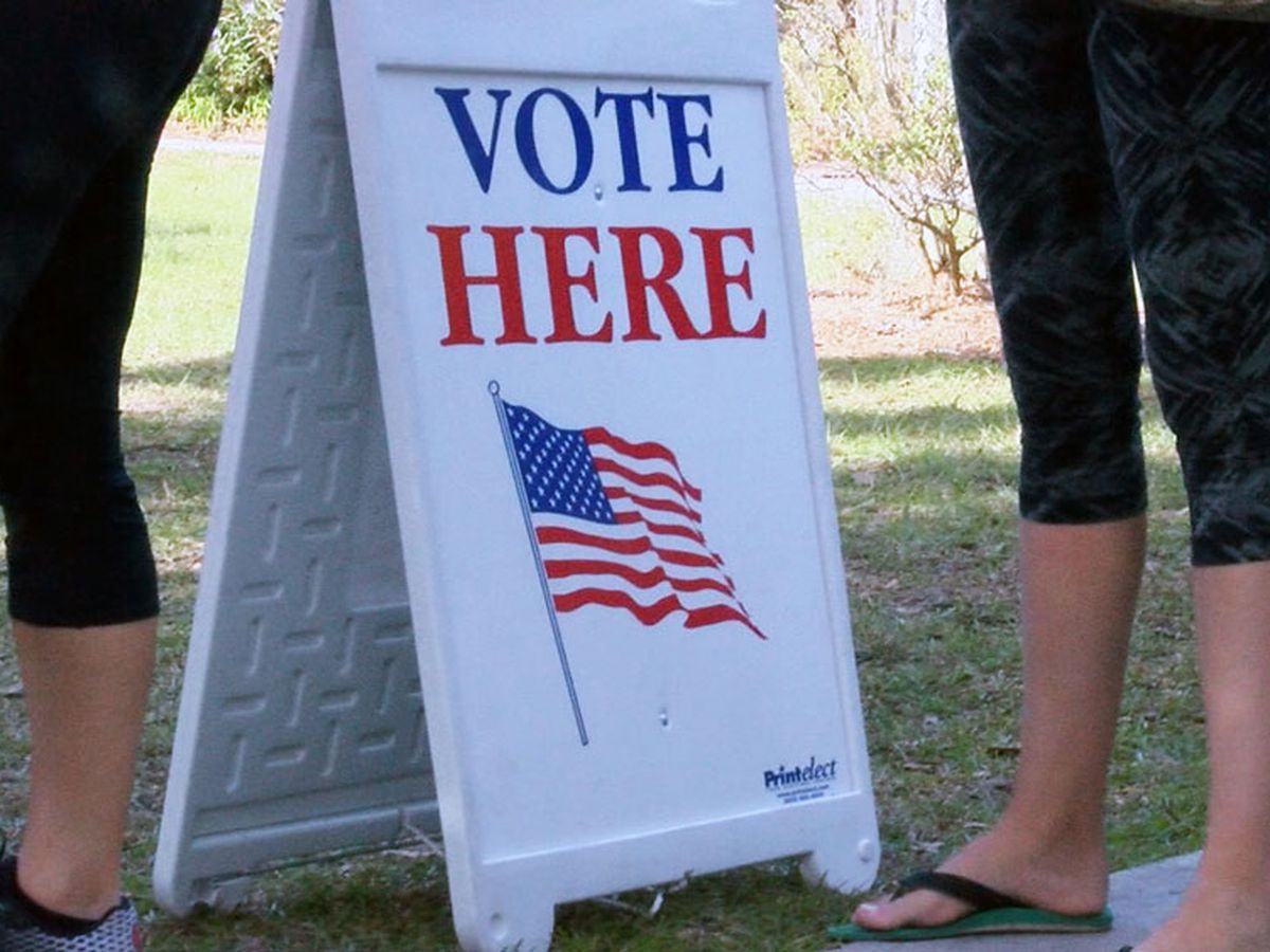 National Voter Registration Day events taking place Tuesday across the region