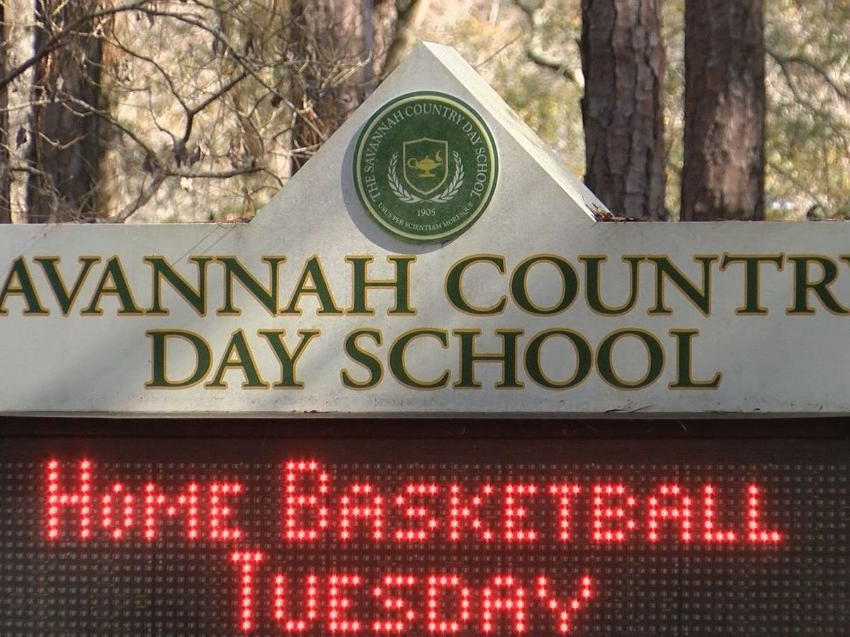 Healthcare provider helps vaccinate eligible staff at Savannah Country Day