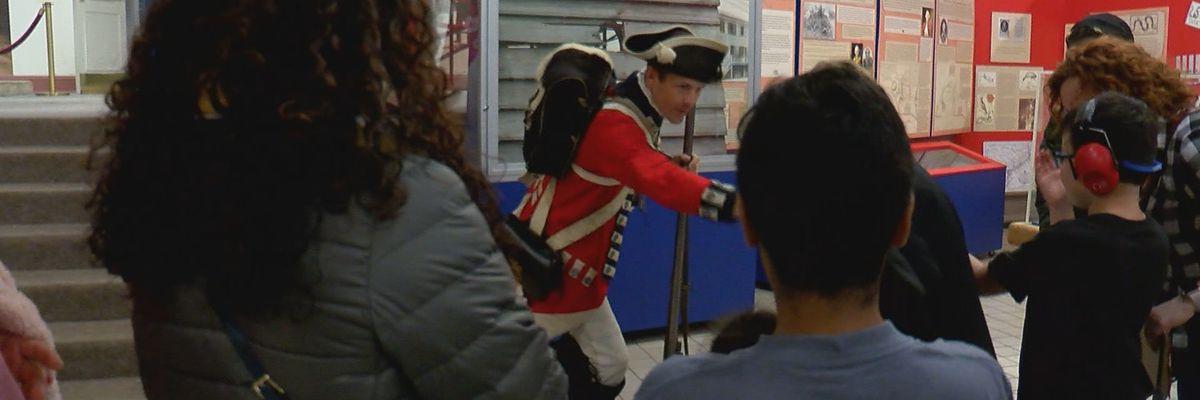 Coastal Heritage Society host 'Night at the Museum' at Savannah History Museum