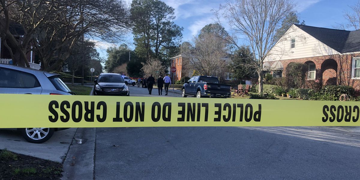 Savannah Police investigating shooting near 52nd, Harmon streets