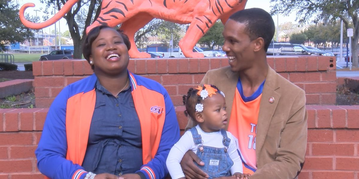 Savannah State alumni reflect on love found at Tiger Arena