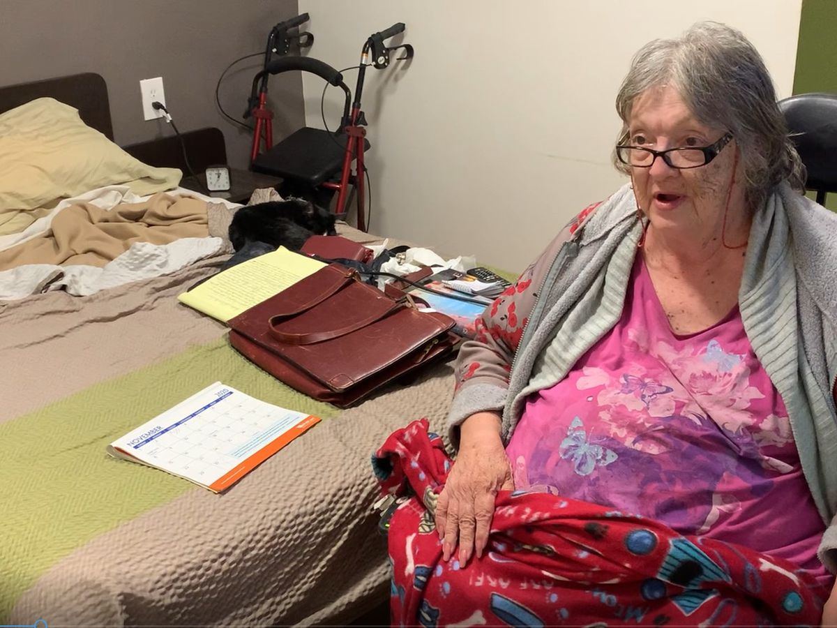 WTOC viewer pays motel rent for displaced resident of Chatham Apartments