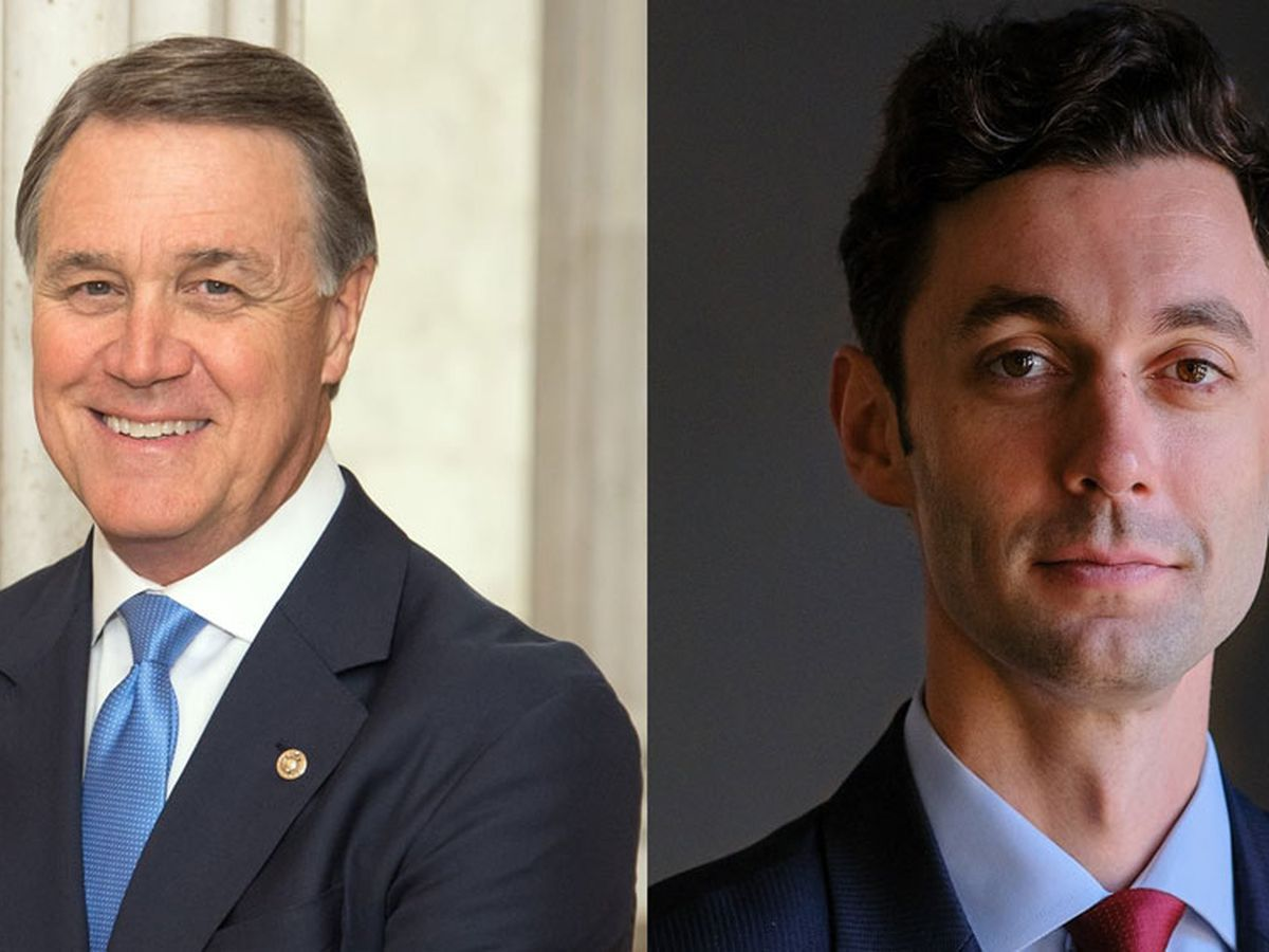 Debate between Ga. U.S. Senatorial candidates rescheduled